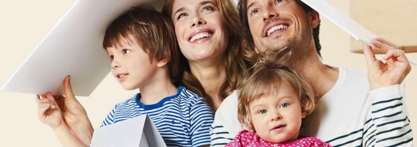 Жильё молодой семье 2018 с чего начать куда обратиться